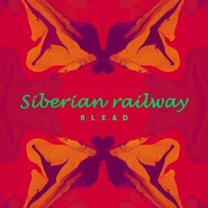 시베리안 레일웨이 Siberian Railway