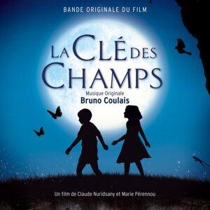 La clé des champs - Claude Nuridsany & Marie Pérennou's Original Motion Picture Soundtrack