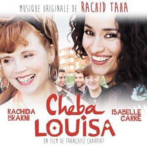 Cheba Louisa - Bande originale du film