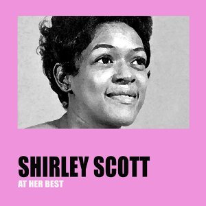 Shirley Scott at Her Best