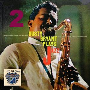 Rusty Bryanr Plays Jazz Vol. 2