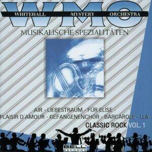 Musikalische Spezialitäten: Classic Rock Vol. 1