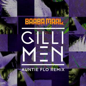Gilli Men - Auntie Flo Remix