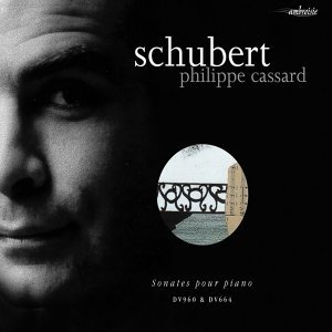 Schubert: Piano Sonatas D. 664 & 960