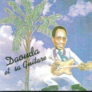 Daouda et sa guitare