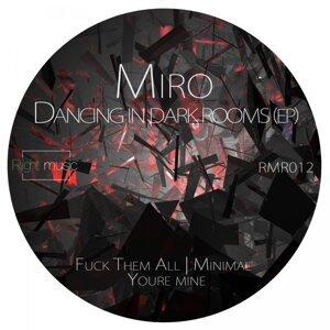 Dancing In Dark Rooms