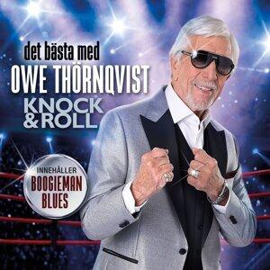 Det bästa med Owe Thörnqvist - Knock & Roll
