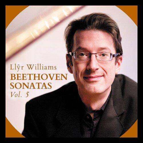 Beethoven Sonatas, Vol. 5