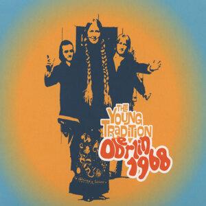 Oberlin 1968 (Live)