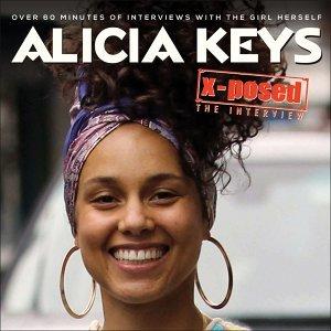 Alicia Keys - X-Posed