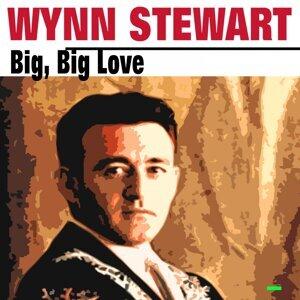Big, Big Love