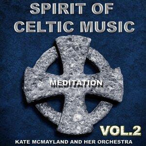 Spirit of Celtic Music Vol.2