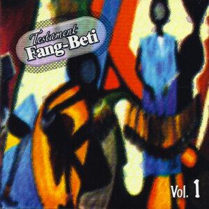 Testament Fang-Beti, Vol. 1