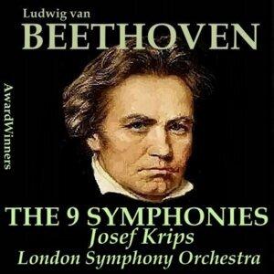 Beethoven, Vol. 2: The 9 Symphonies - AwardWinners