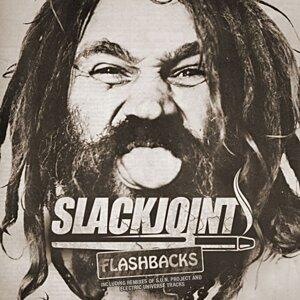 Flashbacks - Slackjoint Remixes