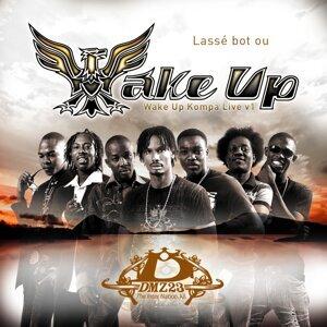 Wake Up Kompa Live v1