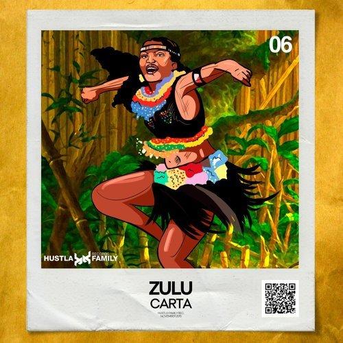 Zulu - Single