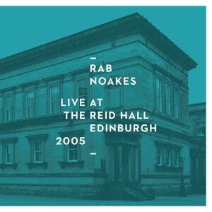 Live at the Reid Hall - Edinburgh Fringe 2005