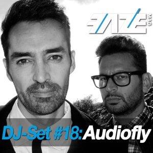 Faze DJ Set #18: Audiofly
