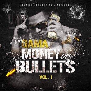 Money or Bullets, Vol. 1