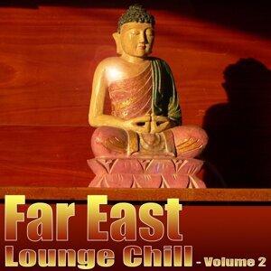 Far East Lounge Chill - Vol. 2