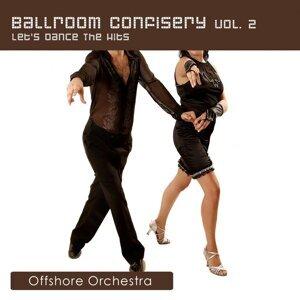 Ballroom Confisery Vol. 2 - Let's Dance The Hits