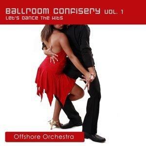 Ballroom Confisery Vol. 1 - Let's Dance The Hits