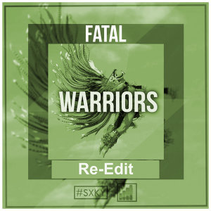Warriors - Re-Edit
