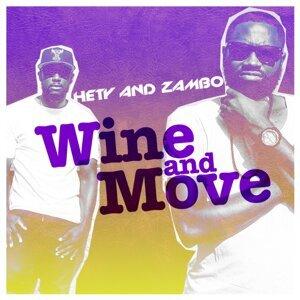 Wine and Move