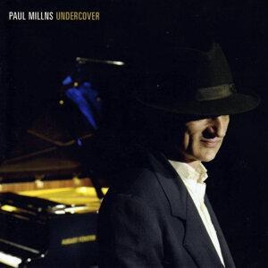 Undercover (feat. Butch Coulter, Daniela Dieterich, Ingo Rau, Nick Pentelow, Steven Bailey & Vladi Kempf)