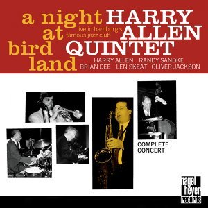 A Night at Birdland - Complete Concert