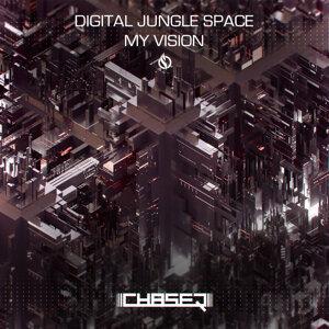 Digital Jungle Space / My Vision