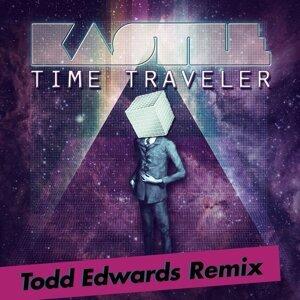 Time Traveler (Todd Edwards Remix)