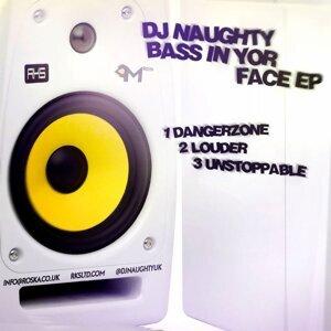 Bass In Yor Face EP