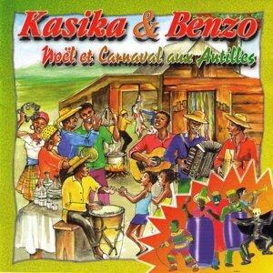Kasika & Benzo / Noël et carnaval aux Antilles