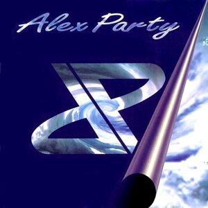 Alex Party - EP