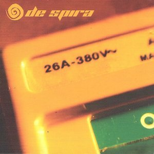 26A - 380V - Album