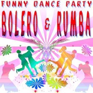 Funny Dance Party : Bolero & Rumba