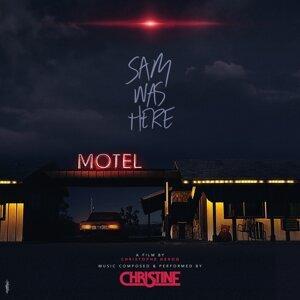 Sam Was Here - Christhope Deroo's Original Motion Picture Soundtrack