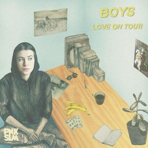 Love on Tour EP