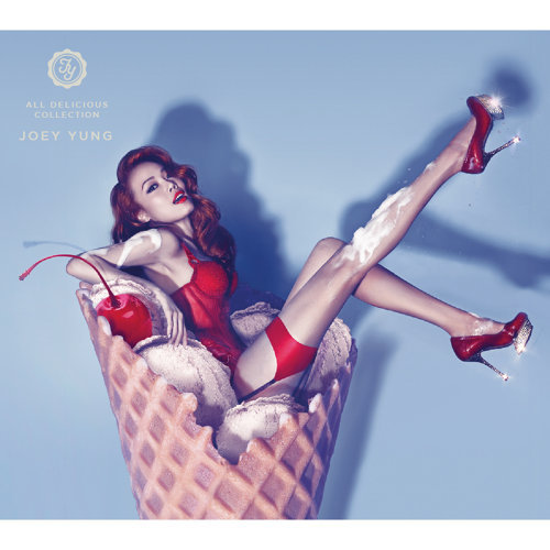 All Delicious Collection 2CD