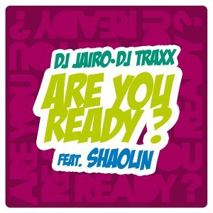 Are You Ready? - Limited Edition