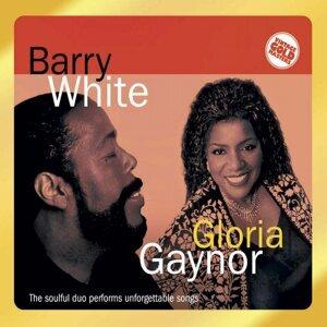 Barry White & Gloria Gaynor - CD 2