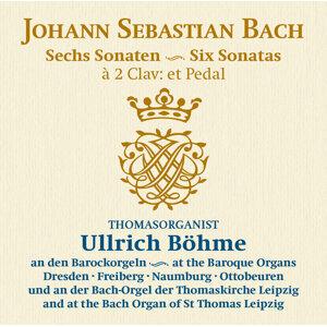 Bach: 6 Organ Sonatas, BWV 525-530
