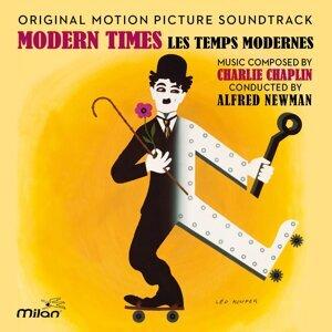 Modern Times (Original Soundtrack Album)