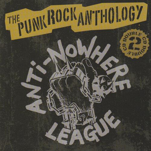 The Punk Rock Anthology