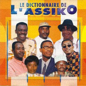 Le dictionnaire de l'Assiko