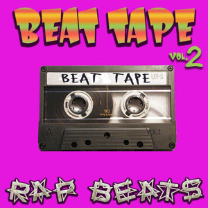 Beat Tape Hip Hop Instrumentals and Tracks For Demos Vol. 2