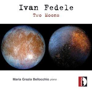 Ivan Fedele: Two Moons
