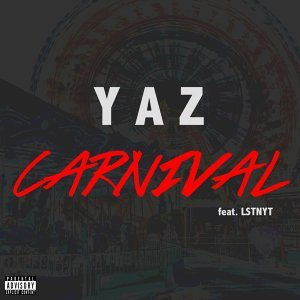 Carnival (feat. Lstnyt)